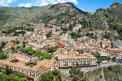 Taormina Images stock