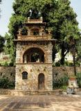 Taormina gardens Royalty Free Stock Photos
