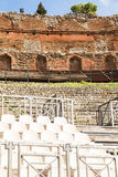 Taormina Stock Image
