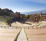 Taormina Stock Photos