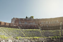 Taormina Stock Photo