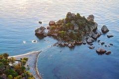Taormina, Sicily Royalty Free Stock Photography