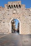 Taormina, Sicily Italy Royalty Free Stock Photography
