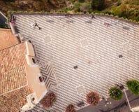 Piazza IX Aprile in Taormina - Sicily
