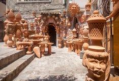 Taormina souvenir Stock Images