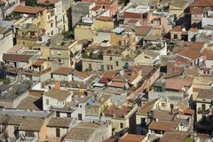 Taormina, from the Top Stock Photos