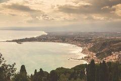 Taormina Stock Images