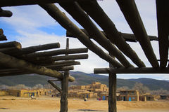 Taos Stock Images