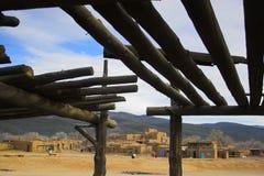 Taos Imagens de Stock