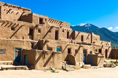 Taos Stock Photography