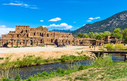 Taos Royalty Free Stock Photos