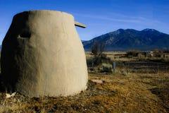 Taos, Nowy - Mexico Zdjęcia Stock