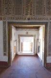 Taourirt Kasbah - Ouarzazate. stock photos