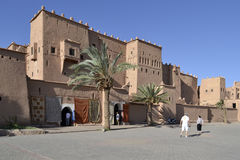 Taourirt, Maroc Images stock