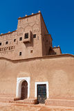 Taourit kasbah Royalty Free Stock Photo