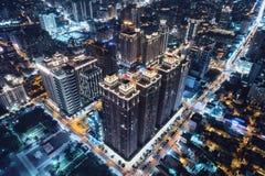 Taoyuan, Ταϊβάν Στοκ Εικόνα