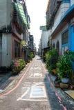 Taoyuan okręg, Tajwański Kwiecień 2016 Zdjęcie Royalty Free