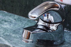 Tap Royalty Free Stock Photo