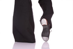 Tap Dance Stock Images