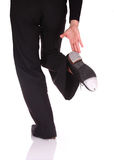 Tap Dance Stock Photography