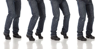 Tap Dancer Stock Images