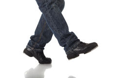 Tap Dancer Royalty Free Stock Photo