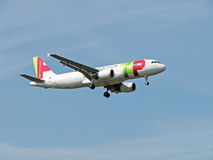 TAP Portugal Plane Stock Photos