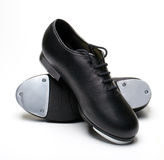 Tap Shoes Royalty Free Stock Photos