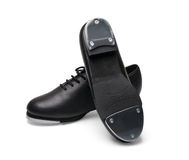 Tap shoes Royalty Free Stock Photography