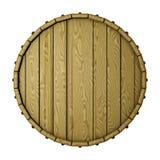 Tapa del barril Imagen de archivo libre de regalías