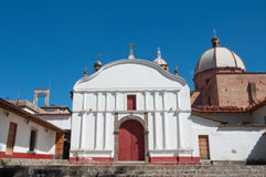 Tapalpa, magische Stadt, Jalisco (Mexiko) Lizenzfreie Stockbilder