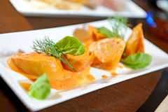 Tapas Stock Photography
