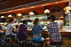 Tapas bar Zdjęcie Royalty Free
