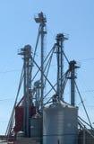 Tapas del tanque Imagen de archivo