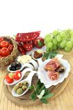 Tapas Royalty Free Stock Images
