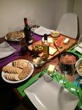 Tapas. Food friends vine beautiful Royalty Free Stock Photo