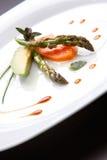 Tapas Salad Royalty Free Stock Photo