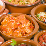 Tapas Stock Photos