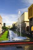 tapatia plaza του Γουαδαλαχάρα Μ&epsilon Στοκ Φωτογραφία