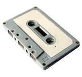 Tape Cassette Royalty Free Stock Photo