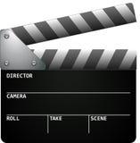 Tape de film illustration de vecteur