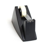 Tape dispenser Royalty Free Stock Photos