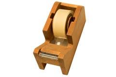 Tape Dispenser Royalty Free Stock Image
