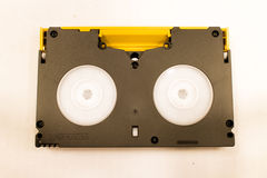 Tape DVC Stock Photos