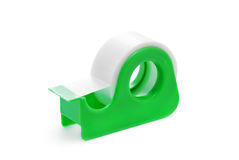 Tape holder Royalty Free Stock Images