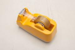Tape holder Stock Image