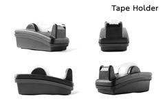 Tape holder Stock Photo
