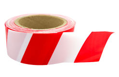 Tape interdictory Stock Images
