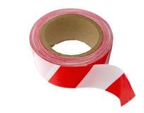 Tape interdictory Stock Photo