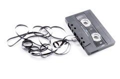 Tape jam Stock Photos